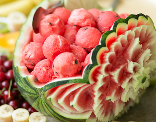 Can You Spot the Differences in These Watermelon Pictures?