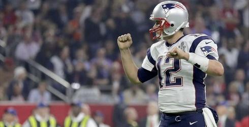 Tom Brady's Stolen Super Bowl Jersey Found in Mexico