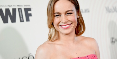 Brie Larson Knows That Strength Is a Personal Feat, Even if She Is Captain Marvel