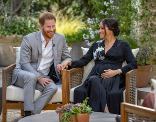 """People Are Coming up With Their Own Royal """"Bombshells"""" in the Wake of Harry & Meghan's Revelations"""