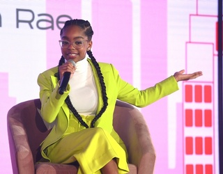"""Fast Facts: 5 Things to Know About """"Little"""" Star & Executive Producer Marsai Martin"""