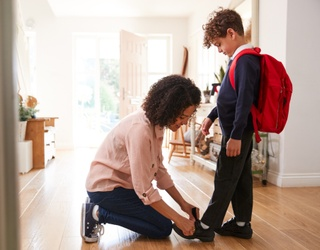 Are Your Kids Set up for Back-to-School Success?