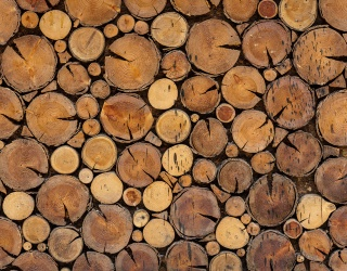 Dodge Any Splinters While Putting Together This Firewood Puzzle