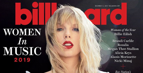 On Her 30th Birthday, Match the Photos of (Almost) Every 2019 Magazine Cover Featuring Taylor Swift
