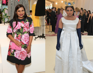The Mindy (Kaling) Memory Match Project