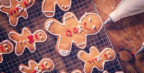 Not the Gumdrop Buttons! Complete This Gingerbread Memory Match