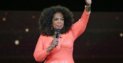 Even Oprah Doesn't Want Oprah to Run for President