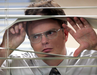 """A Day in the Life of Working From Home, as Told by """"The Office"""""""