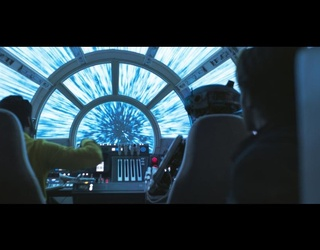This Week's Great GIF Rundown: A New Disney Ride Might Be HOW Long?