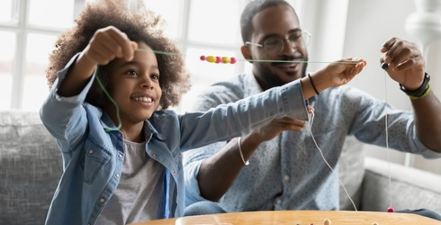 9 Kid Crafts That Dad Can Confidently Take the Lead On