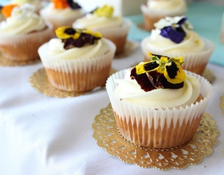 How to Work Edible Flowers Into Your Favorite Recipes