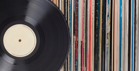 While Taylor Swift Rerecords Her Masters, Can You Solve This Vinyl Record Memory Match?