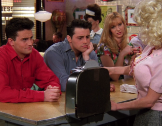 """Do You Remember the Names of These Iconic """"Friends"""" Episodes?"""