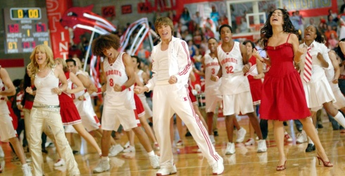 """Can We Help You Remember the Lyrics to These """"High School Musical"""" Songs?"""