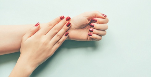 Cabinet of Curiosities: The Gender-Fluid Origins of the Modern Manicure