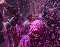 5 Things You Need to Know About the Hindu Festival of Holi