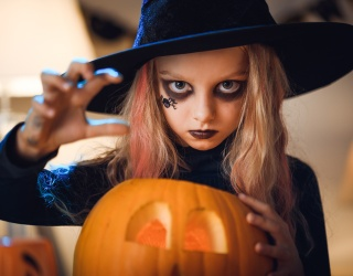 It's Not Halloween Until You Complete Everything on This Spooky Bucket List