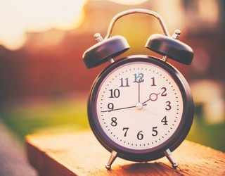 POLL: Should Daylight Savings Time be Eliminated?
