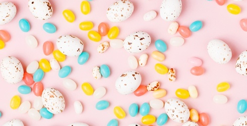 Gobble up This Easter Candy Memory Match Before the Easter Bunny Comes Back for It