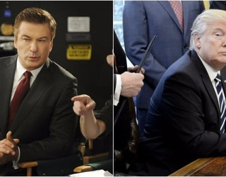 17 Times Jack Donaghy and Donald Trump Were Basically the Same Person
