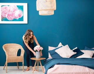 """5 Interior Decorating """"Rules"""" That Will Make Your Space Flow Like an HGTV Show"""