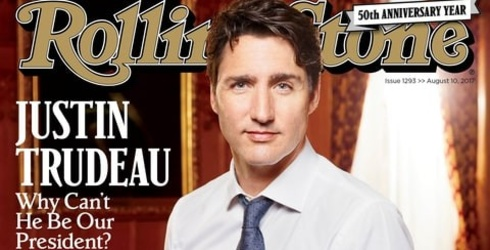 Can We Stop Pretending Justin Trudeau Is a Rockstar and Consider His Actual Policies?