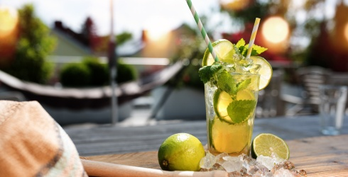 Travel Tuesday: Drink Around the World Matching the Cocktail to Its Country of Origin