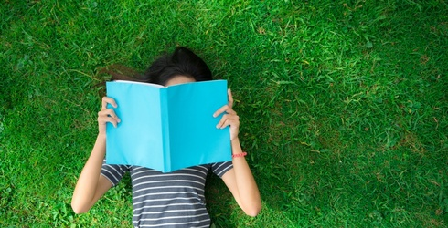 How To Read a Book After You (Not So) Accidentally Watched the Movie First