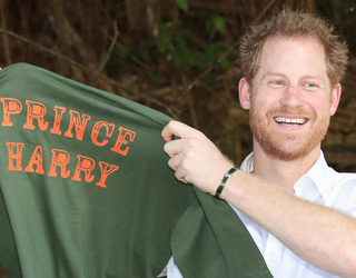 """Prince Harry Is """"Lucky"""" to Be Dating Meghan Markle, Her Brother Says"""