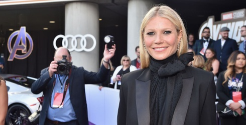 """Where on the Goop Scale of """"Gwyneth Paltrow"""" Are You?"""