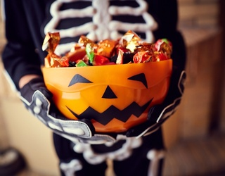 Trick or Treat Yourself to This Halloween Candy Quiz!