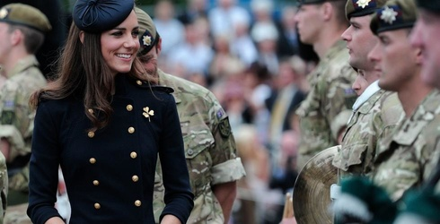 Which Kate Middleton Coat Are You?