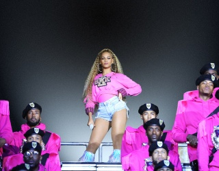 DailyTrivia: How to Help Your Fellow Self-Isolaters? Get Beyoncé Involved