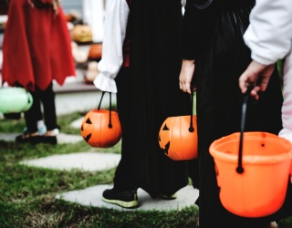 Which Halloween Movie Should You Watch?