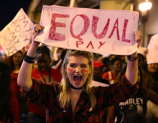 5 Important Things to Remember While Observing Equal Pay Day Today