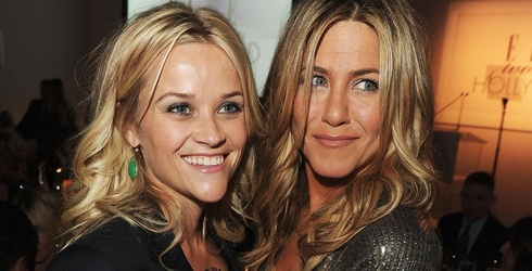 Jennifer Aniston & Reese Witherspoon Are 'Friends' Again; Dynamic Duo to Star in Upcoming TV Series