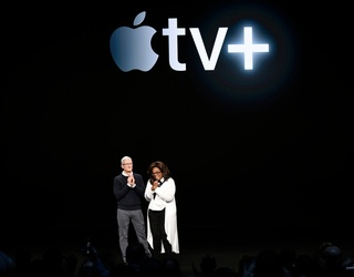 Fast Facts: 5 Things to Know About Apple's New Streaming Service