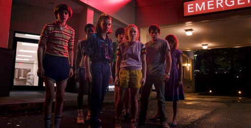 """""""Stranger Things"""" Veterans Joe Keery & Shawn Levy Talk """"Free Guy"""" and the Draw of the '80s"""