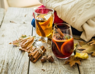 Which Fall Cocktail Should You Try?