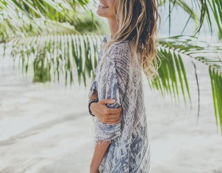 Brig's Buys: Live the Tropical Life With Palm Tree-Printed Pieces
