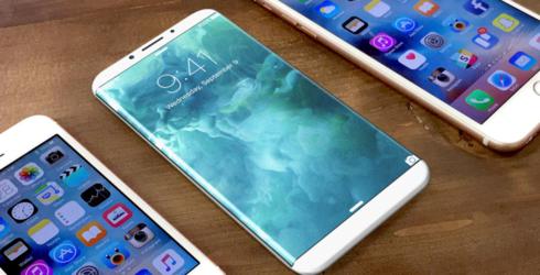 iPhone 8 Leak Reveals Major Upgrade and Price Increase