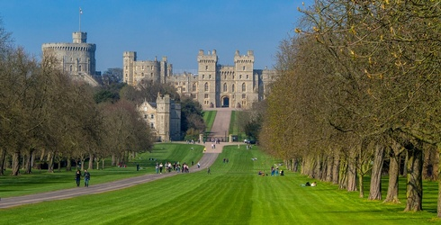 Which Way to Windsor? Play This Memory Match to Find Out