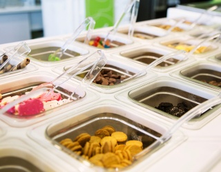 What Do Your Favorite Fro-Yo Toppings Say About You?
