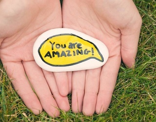 Why, Thank You! A Flattering Memory Match on National Compliment Day