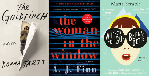 Pop These Books on Your Reading List Before They Become Movies in 2019