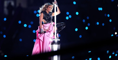 How to Face This Week Like Super Bowl J.Lo