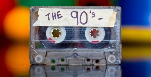 Your Summer Playlist Need Only Consist of These '90s Songs