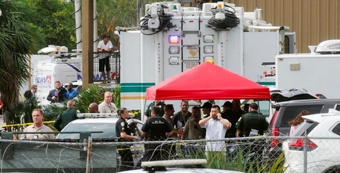 Disgruntled Ex-Employee Kills 5 in Orlando Shooting