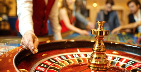 Feelin' Lucky? Show Your Hand With This Roulette Memory Match