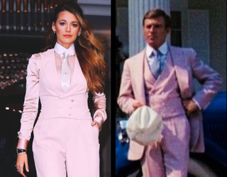 The Week in Tweets: Apparently Robert Redford Is Now a Style Icon and We're Oddly OK With It